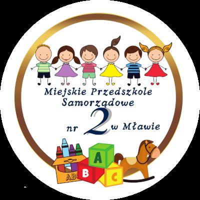 Miejskie Przedszkole Samorządowe nr 2 w Mławie